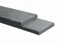 betonplaat antraciet