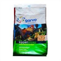 Garvo Kippensnoep 800 gram