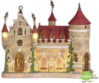 EFTELING kasteel van sneeuwwitje (nieuwe uitvoering!)