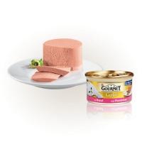 Gourmet Gold Mousse met Rundvlees 85 gram