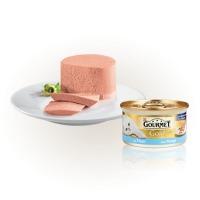Gourmet Gold Mousse met Tonijn 85 gram
