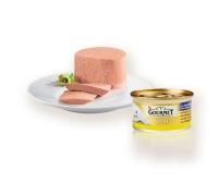 Gourmet Gold Mousse met Kip 85 gram