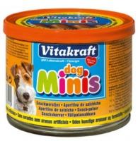 Vitakraft Dog Minis hond blikje met 12 stuks