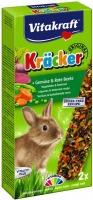 Vitakraft Kracker Konijn Groente/Biet