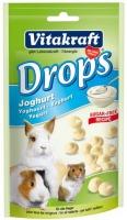 Vitakraft Yoghurtdrops 75 gram