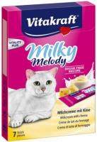 Vitakraft Cat Milky melody met kaas