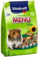 Vitakraft Menu Vital Hamster 400 gram