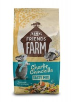 Supreme Charlie Chinchilla 850 gram
