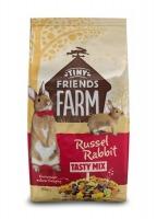 Supreme Russel Rabbit 850 gram