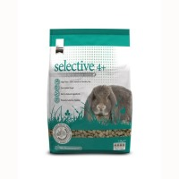 Supreme Science selective rabbit 4+ 1,5 kg