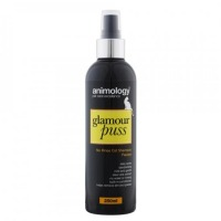 Animology Kat Glamour Puss No Rinse Cat Shampoo Papaya 250 ml
