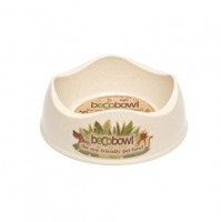 BecoBowl Hond Small Naturel