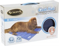 Scruffs Cooling mat Blauw M 77x62 cm