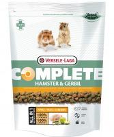 Complete Hamster & Gerbil 500 gram