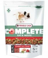 Complete Rat & Mouse 500 gram