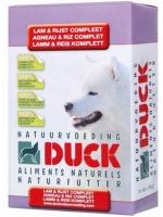 Duck Lam & Rijst Compleet 10 x 100 gram