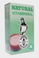 Natural vitamineral 600 gr