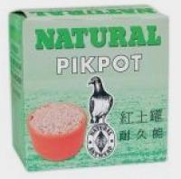 Natural pikpot