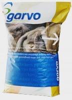 Garvo Konijnenmelange 15  kg
