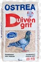 Duivengrit ostre no.3. 20 kg