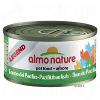 Almo Nature Legend Pacific Tonijn 70 gram