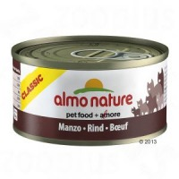 Almo Nature Legend Rundvlees 70 gram