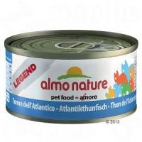 Almo Nature Legend Tonijn uit de Atlantische oceaan 70 gram
