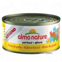 Almo Nature Legend Kippenborst 70 gram