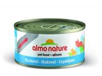 Almo Nature Legend Makreel 70 gram
