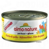 Almo Nature Legend Kipfilet 70 gram