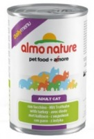 Almo Nature Dailymenu cat kalkoen 400 gram