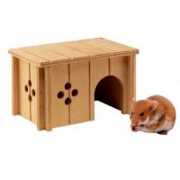 Ferplast Houten Hamsterhuis Sin4642