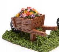 Bloom its kruiwagen poly