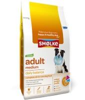 Smolke Hond Adult medium 3 kg