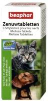 Beaphar No stress Hond/Kat 20 tabletten