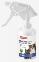 Dimethicar spray voor hond & kat 250 ml