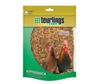 Teurlings Meelwormen 200 gram