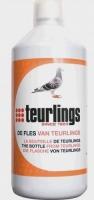 Teurlings Fles van Teurlings voor duiven 500 ml