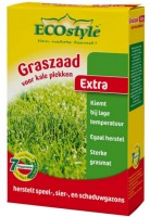Ecostyle Graszaad - Extra 100 gram