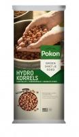 Hydrokorrels 40 ltr