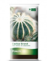 Pokon Cactus Grond 5 L