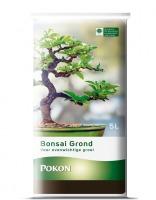 Pokon Bonsai grond 5 L