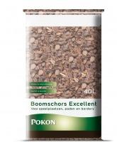 Boomschors franse 40L