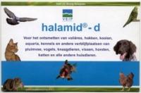 Halamid - D 50 gr