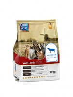CaroCroc Kat With Lamb 0,4kg