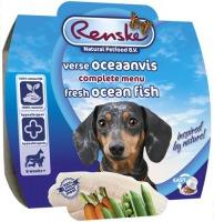 Renske Hond vers vlees Oceaanvis 100 gram