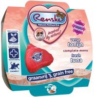Renske Kat vers vlees Tonijn Mouse 100 gram