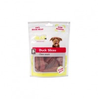 Truly Dog Soft Duck slices 360 gram
