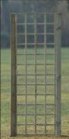 trellischerm hout 60x180cm