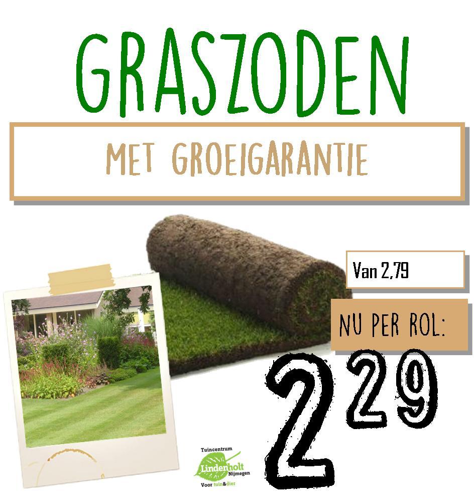 graszoden goedkoop nijmegen